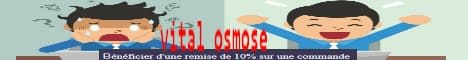 vitalosmose